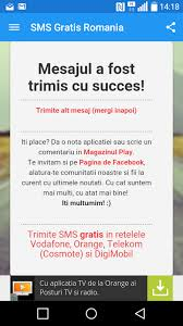 apk sms gratis sms gratis romania 1 3 0 apk for android aptoide