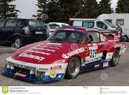old racing porsche old porsche 935 editorial stock image image 33575324