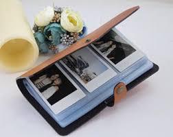 Fancy Photo Albums Polaroid Photo Album Etsy