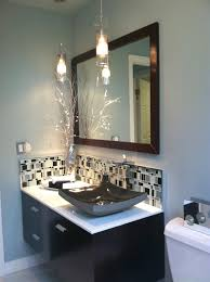Pendant Lighting For Bathroom Vanity Bathroom Bathroom Mini Pendant Lights Lighting Led Modern Small