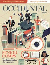 round table occidental road occidental magazine summer 2017 by occidental college issuu