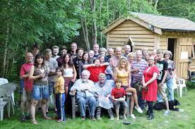 how to produce an easy family reunion the forward