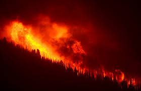 Wildfires In Colorado by Colorado Communities For Bloc To Push For Quick Action On Climate