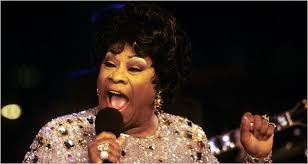 ruth brown 78 a queen of r u0026b dies the new york times