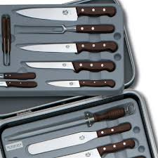 swiss army kitchen knives victorinox knives for professional kitchens now at russums