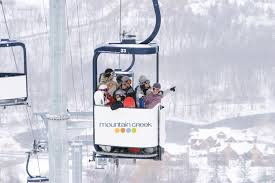 Price Of Rides At Winter Winter Zipline And Snowtubing Package At Mountain Creek