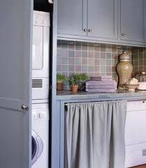 Laundry Room Storage Bins by Small Laundry Room Ideas And Photos 7 Best Laundry Room Ideas