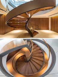 Spiral Stair Handrail 176 Best Staircases Images On Pinterest Stairs Staircase Design