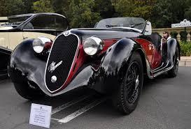 Alfa Romeo 6c Price 1939 Alfa Romeo 6c 2500 Super Sport Tipo 256 Classic And Vintage