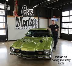 gas monkey cars gas monkey garage on twitter