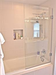 bathroom shower doors ideas frameless shower doors for bathtubs pilotproject org