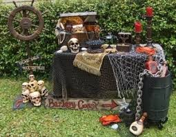 Pirate Decoration Ideas 169 Best Pirate Party Theme Ideas Images On Pinterest Pirate