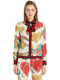 recognized brands gucci women clothing shirts outlet factory