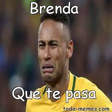 Brenda Memes - arraymeme de brenda que te pasa