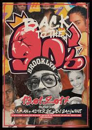 back to the 90s new jack swing u0026 90s hiphop friday u2013 13 01
