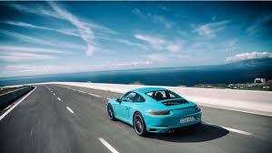 porsche 911 2015 porsche 911 carrera and macan gts premiere on tenerife