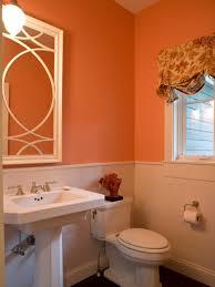 bathroom astonishing coral color bathroom decor home design