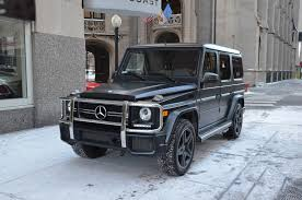 used mercedes g class suv for sale 2014 mercedes g class g63 amg stock gc1884a for sale near
