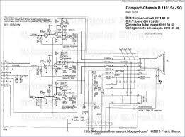 obsolete technology tellye itt ideal color 3537 crt socket view
