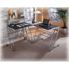Ashley Furniture Home Office by H201 24 Ashley Furniture Matrix Home Office L Desk System