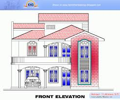 april 2011 kerala home design and floor plans 400 sq ft house 3d