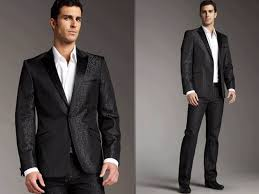 groomsmen attire forward edgy groom s attire with a touch of rock n roll