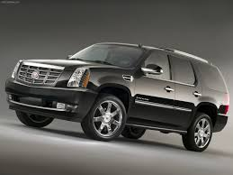 cadillac truck cadillac escalade 2007 picture 4 of 25