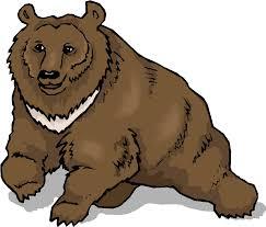imagenes animadas oso osos clip art gif gifs animados osos 4149541