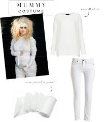Angel Costumes Halloween Super Easy Minute Halloween Costumes