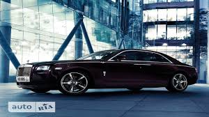 rolls royce concept rolls royce phantom saloon review what car video dailymotion