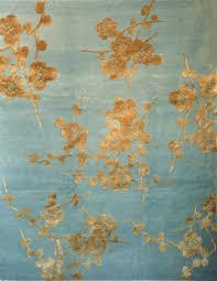 spray sea blue gold from emma gardner design
