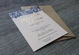 wedding invitations new zealand foil printed wedding invitations new zealand silver gold black white