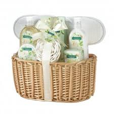 bath gift set gardenia spa bath gift set 10017151