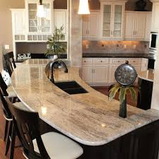 Kitchen Granite Design Sensa Granite Design Ideas Pictures Remodel And Decor Silver