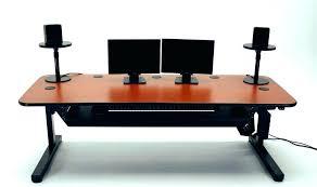 Motorized Sit Stand Desk Sit Stand Desk Ikea Kresofineart