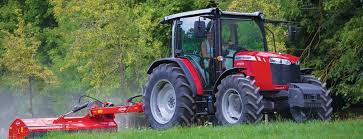 new and used tractors and machinery johnston farm equipment longford