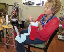 Seeking War Room Circular Sock Knitting Machine Society Seeking Socks And Other
