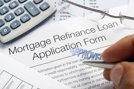 Amortization Calculator Spreadsheet How To Know When Refinancing Works U0026 When It Doesn U0027t