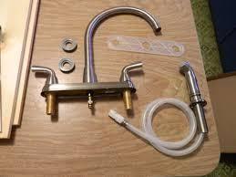 how to repair delta kitchen faucet delta kitchen single handle faucet repair kitchen