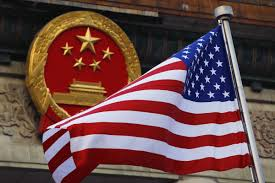 Veterans Flag Depot China Criticizes Us For Nuclear Adversary Claims