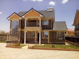 Kenya House Plans by 4 Bedroom Maisonette House Plans Kenya House Plans