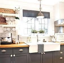 cuisine et bois deco cuisine blanc et bois influence ashabby chica en cuisine