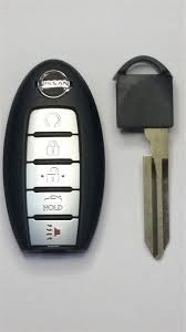 nissan maxima remote start 2016 oem nissan altima and maxima keyless entry remote