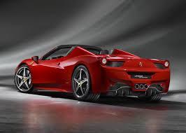 Ferrari F12 America - ferrari f12 roadster roadster6