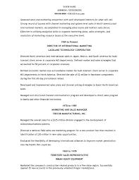 american format resume american resume format sle resume