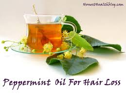 Essential Oils For Hair Loss Peppermint Oil For Hair Loss Natural And Healthy Living
