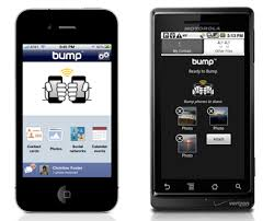 5 mobile apps that could kill business cards