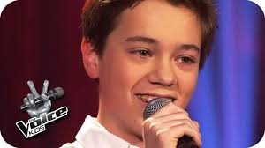The Voice Kids Blind Auditions 2014 Carlo Lullaby The Voice Kids 2014 Germany Blind Audition