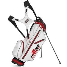 sun mountain mens h2no 14 way waterproof golf stand bags