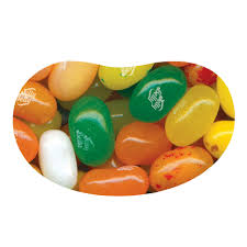 jelly belly beans tropical mix snyder s